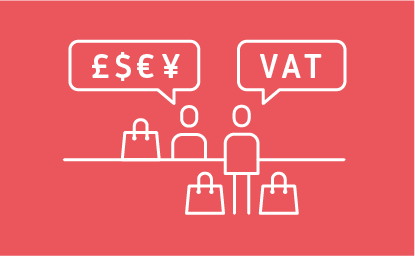 Have VAT to reclaim on your latest purchases